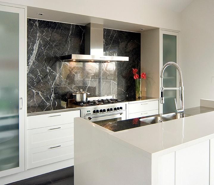Meadowbank 1 Design Kitchen Architecture NZ3
