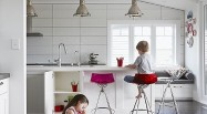 Northcote Point 1 Design Kitchen Architecture NZ3