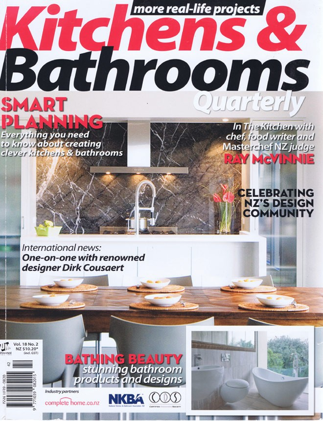 Pleasing Toni Roberts B Arch Ckdnz Kitchen Architecture Auckland Nz Interior Design Ideas Ghosoteloinfo